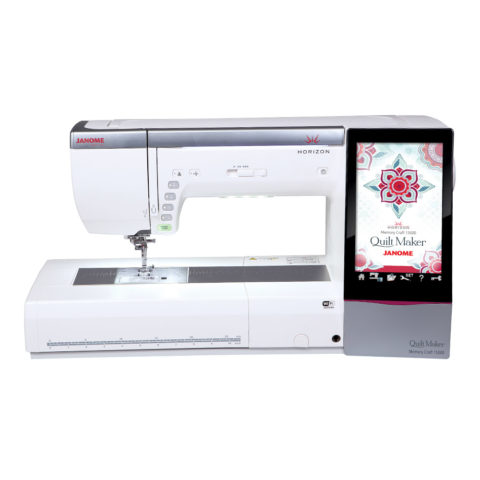 Janome - Sewing/Quilting/Embroidery